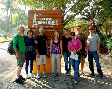 Vallarta Adventures-Slide Show