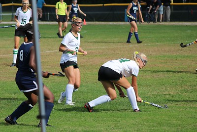 2018 Field Hockey Var vs BHS 09.15