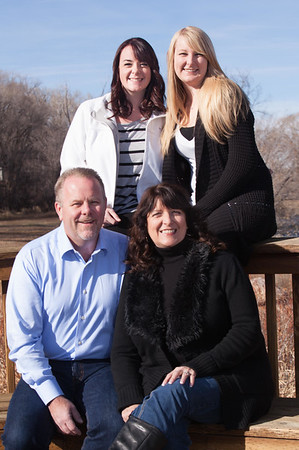 Pangborn Family
