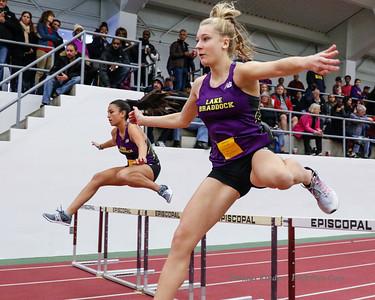 Girls Indoor Track 12/2/17