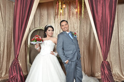 170715 | The Wedding Kemal & Limsui