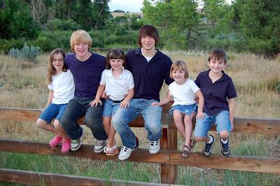Deming Family II