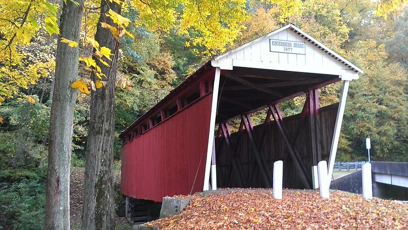 Kintersburg Bridge