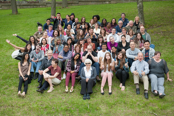 Tyndale - Bachelor of Education - Tuesday, May 20, 2014