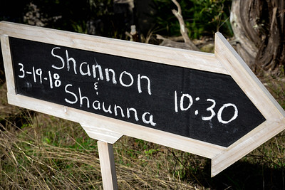 Shannon and Shaunna