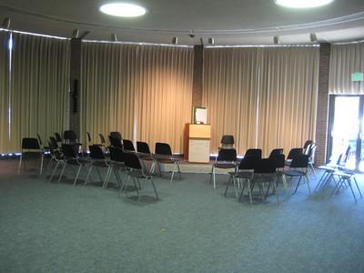 Santa Rosa Central Library