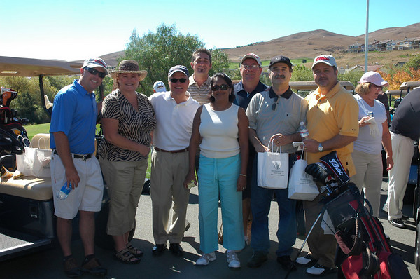 Annual Brookside Community Health Center Golf Tournament