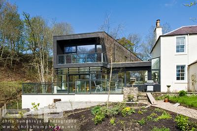 Dean Cottage, Eddleston