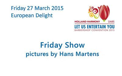 2015-0327 HH Conv -Friday Show (hans)