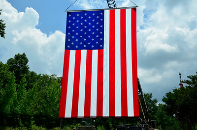 6-9-2019 Elks Flag Day