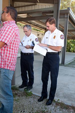 EIU H1N1 Response Briefing 09/14/09