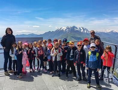 TASIS Spring Field Trips - 1st Grade (Cardada)