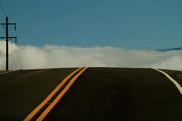 Ganshaw Roads