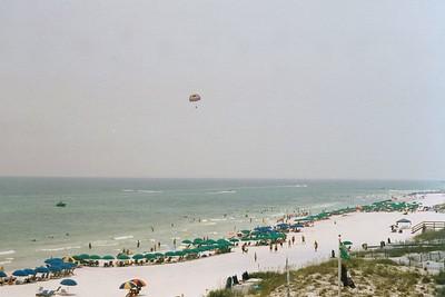 Destin Florida ClubNerd Trip