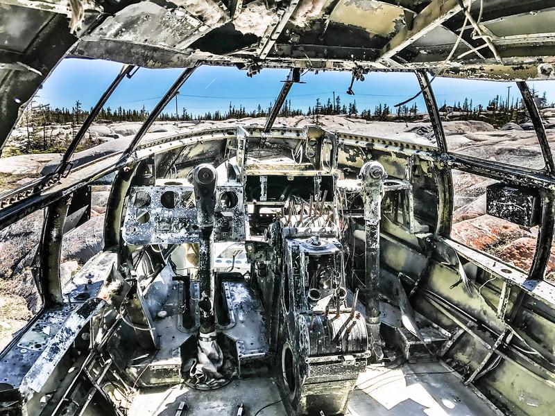 Miss Piggy plane crash Churchill Manitoba Canada IMG_8732.jpg