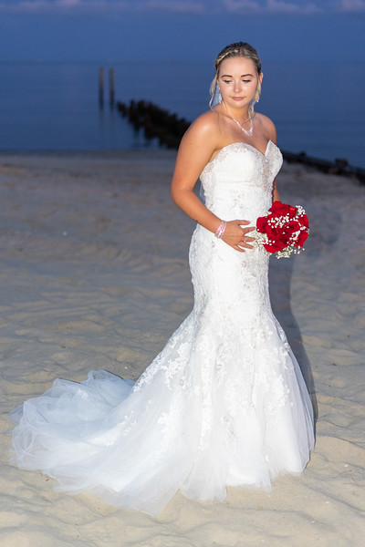 VBWC BEIL 09042019 Buckroe Beach Wedding Image #173 (C) Robert Hamm.jpg