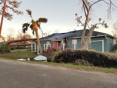 Hurricane Michael - Panama City / Lynn Haven