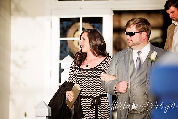 Jana & Ryan: {ceremony}