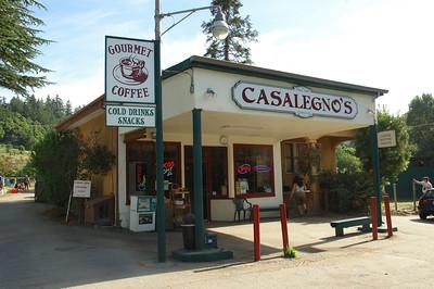 2006 Sequoia Century