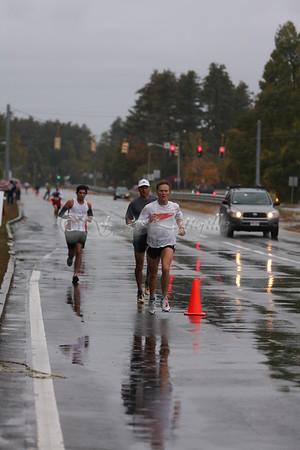 Bay State Marathon 10-18-09