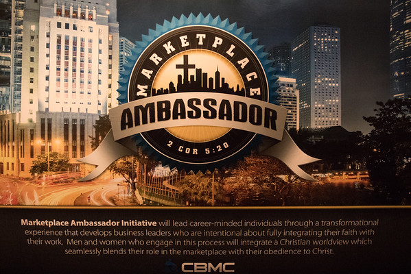 CBMC Awards 2016