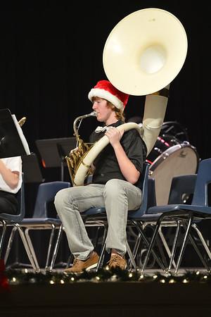 FWC 2012 Band Christmas Concert