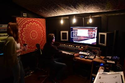HB Studio with Viktor