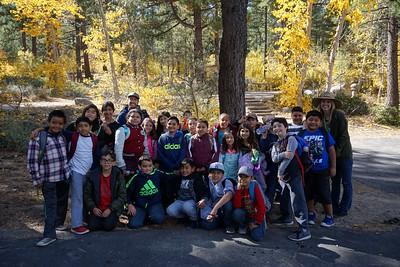 Donner Springs Elementary School | 4th Grade | Oct. 19th, 2017