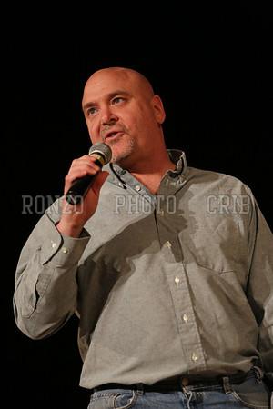Ron Mitchell 2013
