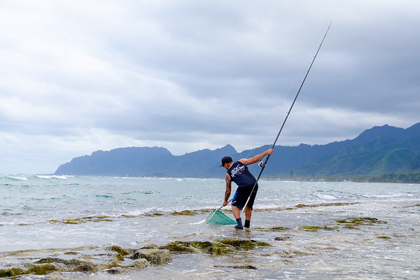 Oahu Saltwater Fishing Tournament