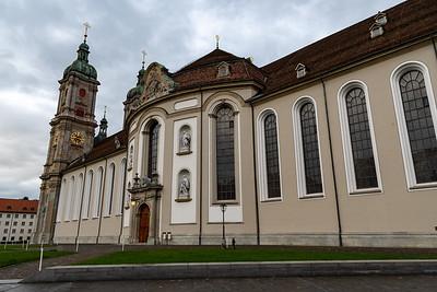 St. Gallen - December