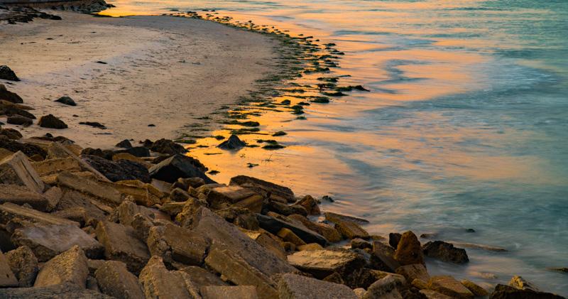 SEA SIDE 3