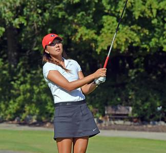2016-17 women's golf