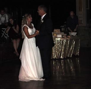 Abigail/Wyatt Wedding