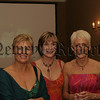 Siobhan Fearon, Oonagh Carnegie and Gillian Sweeney, 06W43N78