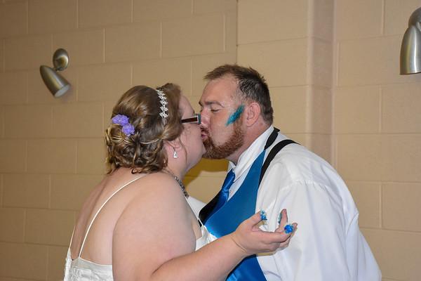 Mr. and Mrs. Platt