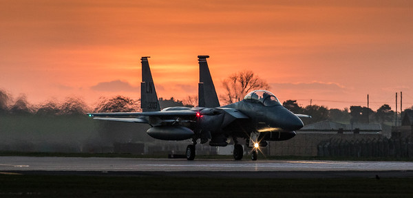 20190325 RAF Lakenheath