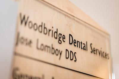 Woodbridge Dental Services