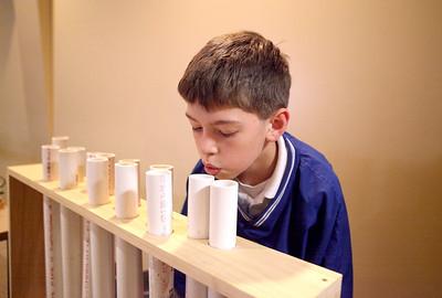 Faith Christian Academy Instruments