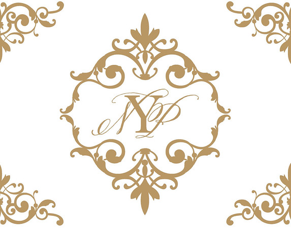 KLK Photography Album: Saint Sophia & Beverly Wilshire Wedding