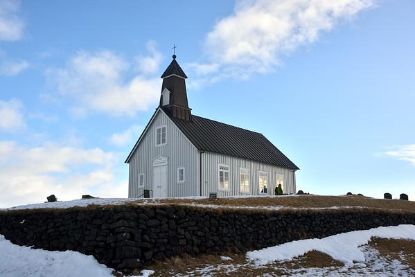 2. áfangi: Strandarkirkja - Herdísarvík