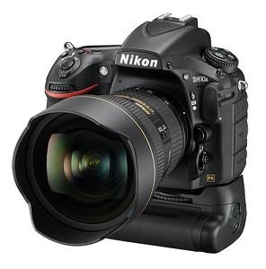 Prvi Nikon za astrofotografijo