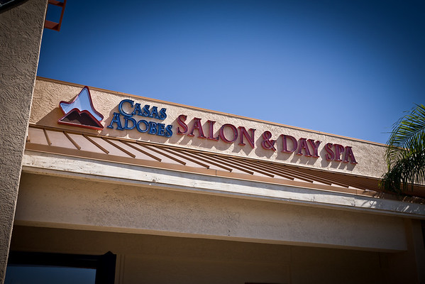 Trouvaille Salon & Day Spa