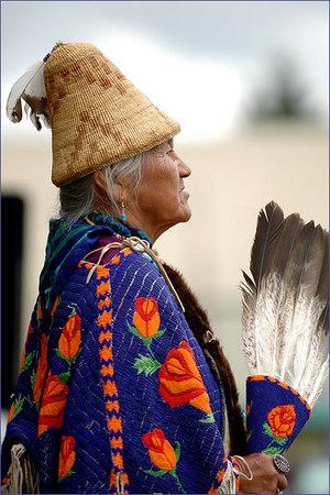 Muckleshoot Sobriety Powwow, 2006