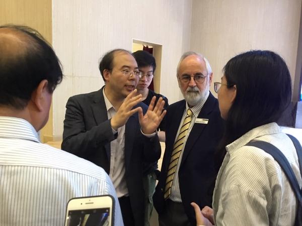 Int'l Conf on STEM - Guangzhou, China - April 2019