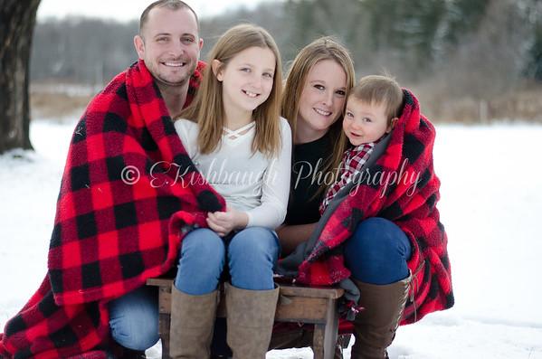 Riedman Family