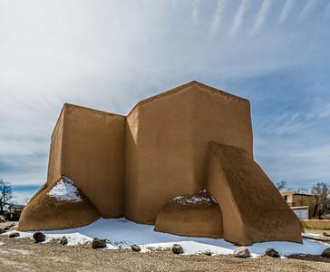 Ranchos de Taos