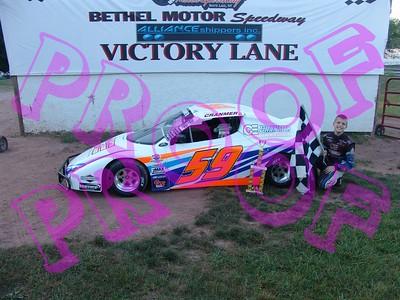 06-25-16 Bethel Motor Speedway