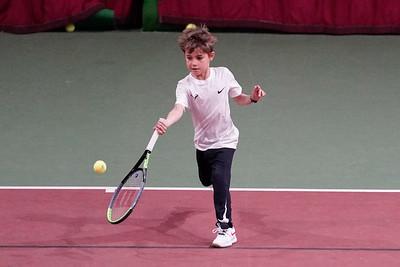 12 maart myles tennis