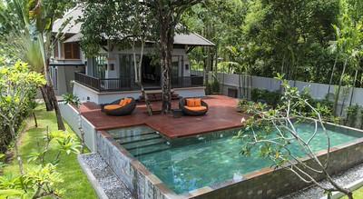 La Maison Villa By Layana